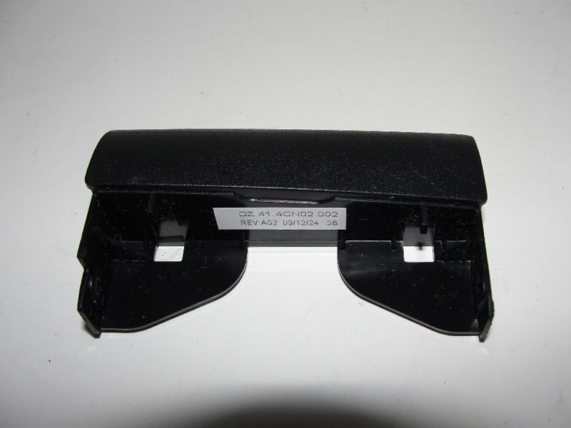 Genuine Dell Inspiron 1750 Hard Drive Caddy Cover G591T