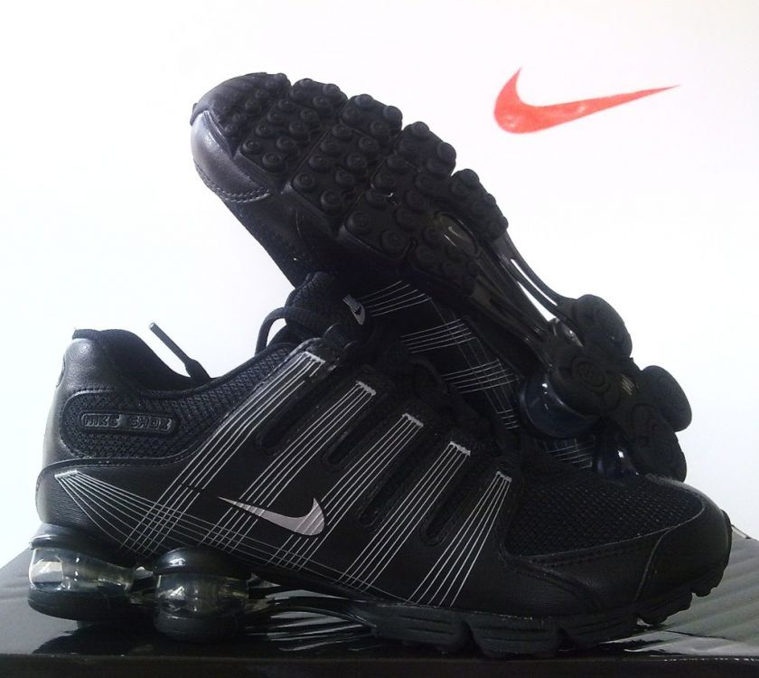 womens nike air shox nz 2.0 sz 9